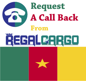 Air Cargo to Cameroon
