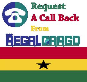 Air Cargo to Ghana
