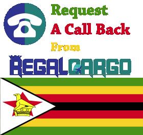 Air Cargo to Zimbabwe