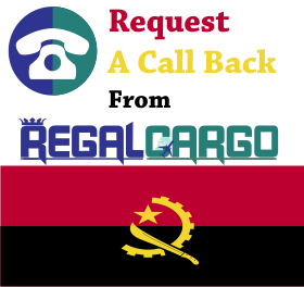 cheap cargo to Angola