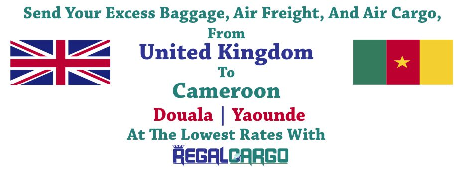 Cargo to Cameroon