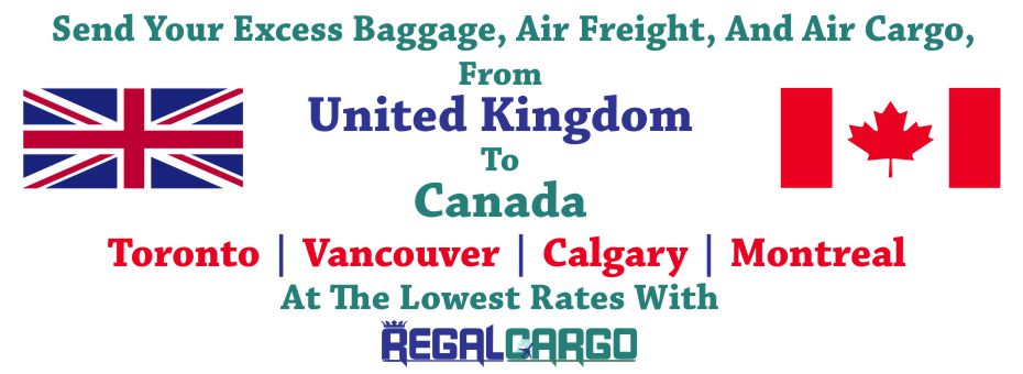 Cargo to Canada