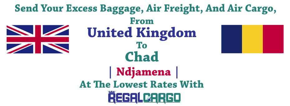 Cargo to Chad