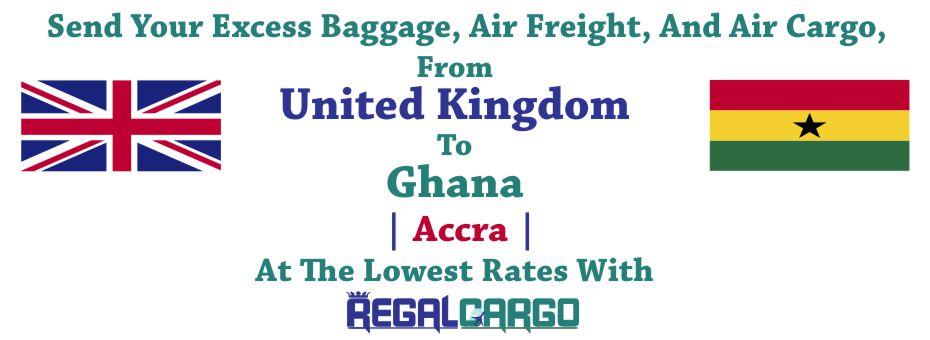 Cargo to Ghana