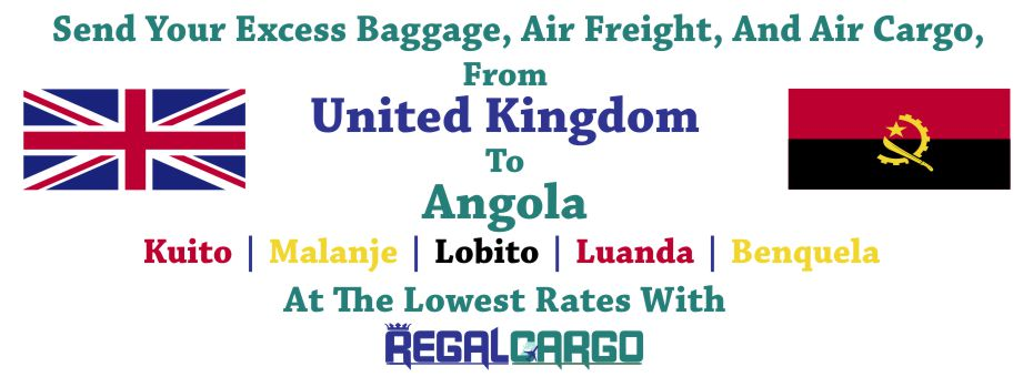Cargo to Angola