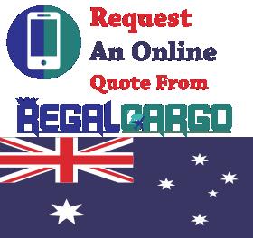 Air Cargo to Australia