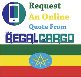 Air Cargo to Ethiopia