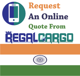 Air Cargo to India from UK