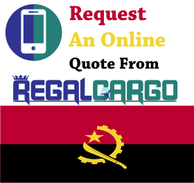 Cheap Cargo to Angola From Uk