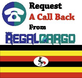 Air Cargo to Uganda