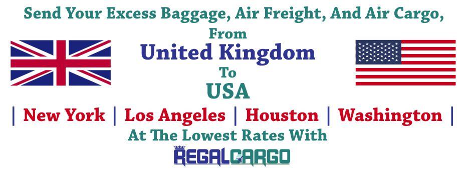 Cargo to USA