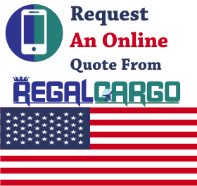 Air Cargo to USA from UK