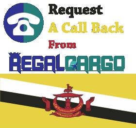 Cargo to Brunei