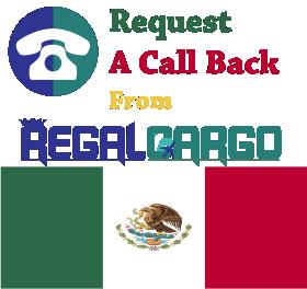 Cargo to Mexico
