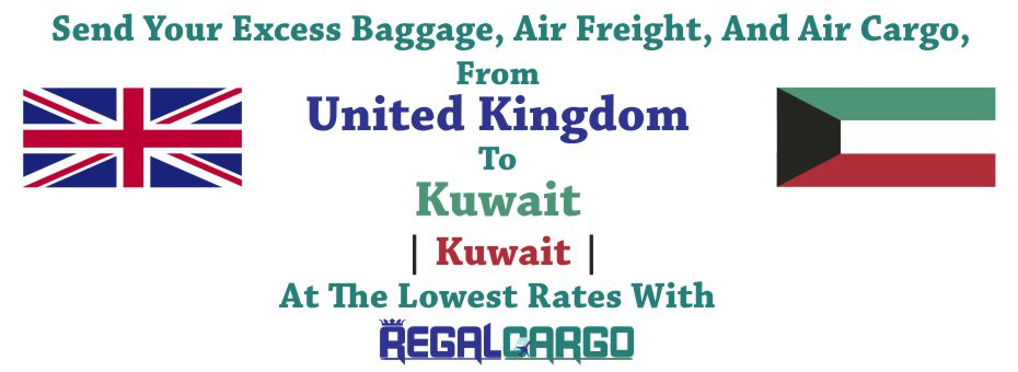 Cargo to Kuwait