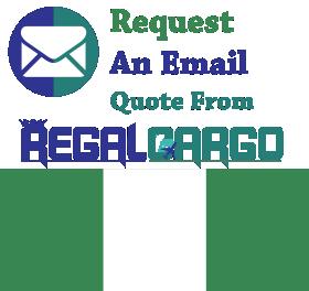 Cargo to Nigeria