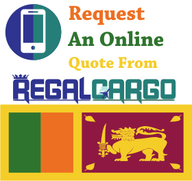 Cargo To Sri Lanka From UK | Air Cargo To Sri Lanka From UK