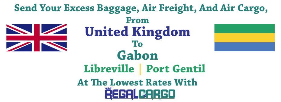 Cargo to Gabon