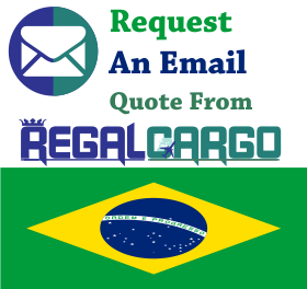 Air Freight to Brazil
