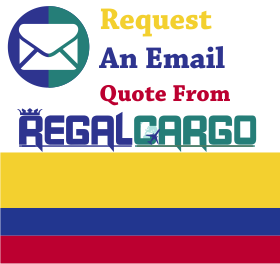Air Freight to Colombia