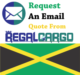 Air Freight to Jamaica
