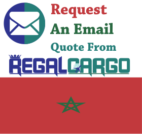 Air Freight to Morocco