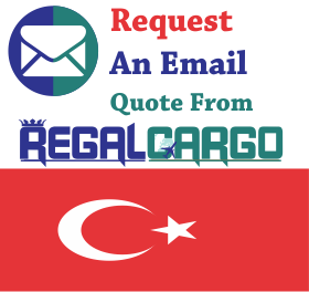 Air Freight to Turkey