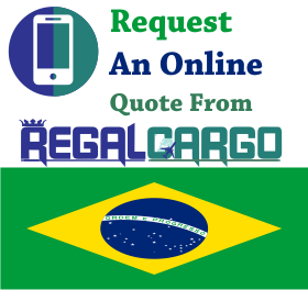 excess baggage to Brazil