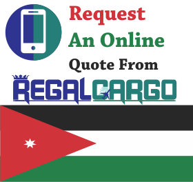 excess baggage to Jordan