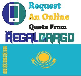 excess baggage to Kazakhstan