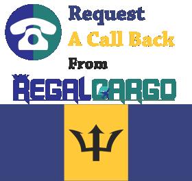 Cargo to Barbados