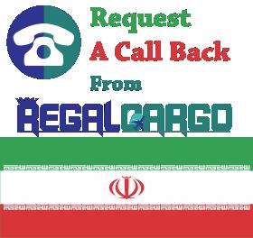 Cargo to Iran