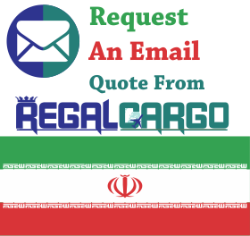 Air Freight to Iran