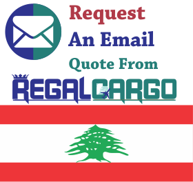 Air Freight to Lebanon