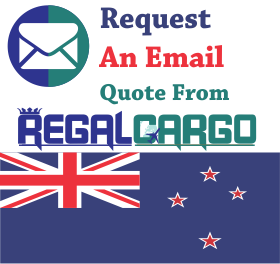 Air Freight to New Zealand