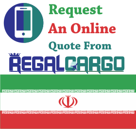 excess baggage to Iran